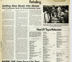 billboard -- kozak July 82 -- retail - 1