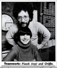 piasek griffin -- 1980