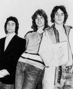 Big Star, 1974.